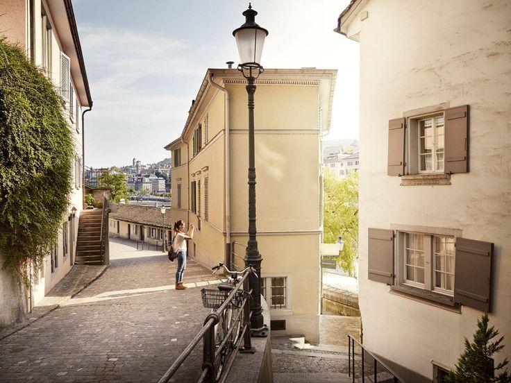 Für Gäste und Einheimische ist die Führung durch die Altstadt eine Entdeckungsreise.