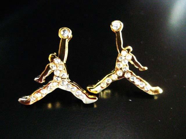 best 25 earrings ideas on jumpman logo