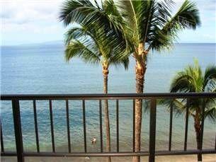 Sugar Beach Resort Condos In Maui Hawaii | Maui Condo and Home