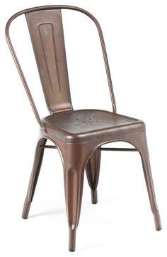 Marais A Side Chair 145