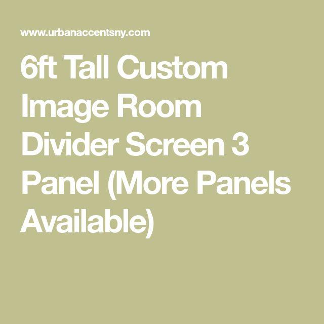 Best 25+ Room Divider Screen Ideas On Pinterest