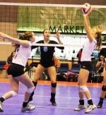 Volleyball Passing Drills to Improve Both Individual and Team Passing