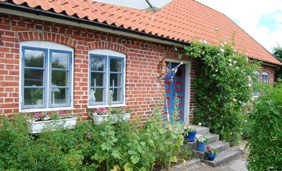 Kivik hus nummer - Korran 8
