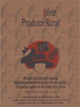 Publicações à Venda - Série Produtor Rural | Universidade de São Paulo