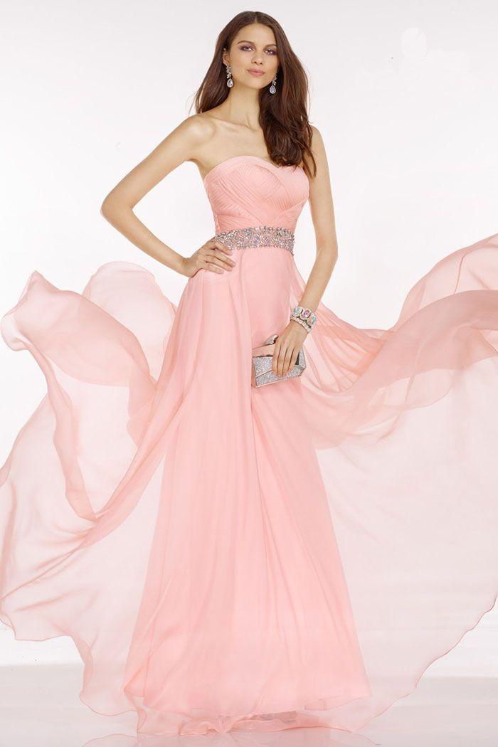 Mejores 11 imágenes de Alyce en Pinterest | Vestidos de noche ...