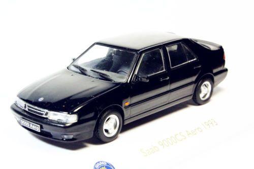 Saab Museum collection - Saab 9000 CS Aero 1993