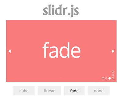 Flexible jquery slide Animations (Plugin)