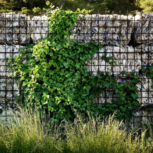 Restoration Of The Landfill in the Vall D'en Joan. Garraf. Spain. 2001 until now.