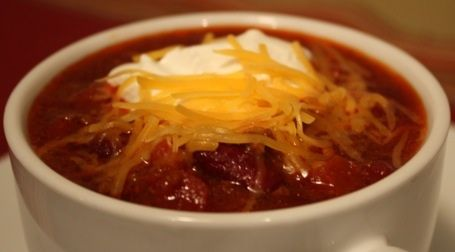 Simple Beef Chili America S Test Kitchen