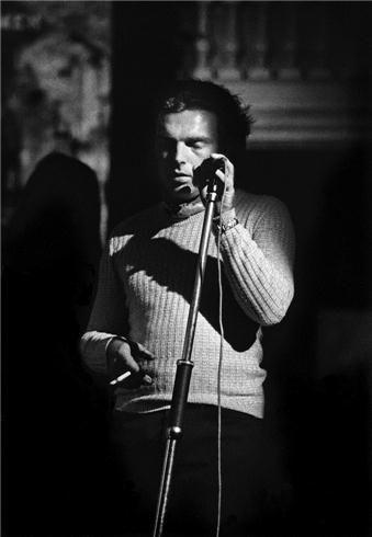 Barrie Wentzell | Van Morrison