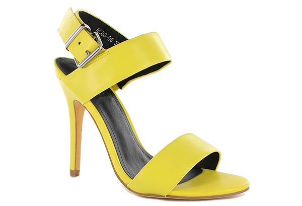 CELINE by ALIAS MAE - Wanted Shoes - $159.95