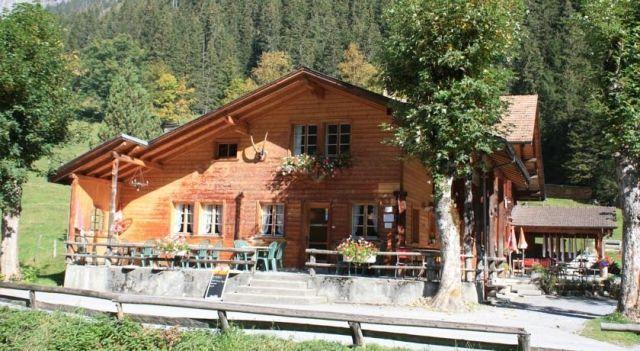 Hotel Steinbock - #Hotel - CHF 103 - #Hotels #Schweiz #Kandersteg http://www.justigo.ch/hotels/switzerland/kandersteg/steinbock-kandersteg_2931.html