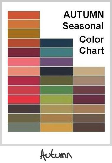 Get your colors analysis done online! Seasonal Color ID by MSP