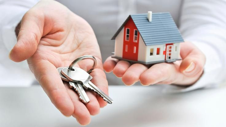 The gains of real estate investment far outweigh that of saving in
