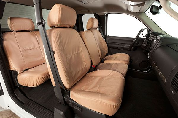 $170 per row. Coverking Ballistic Seat Covers - Best Price on Cover King Canvas Seat Cover