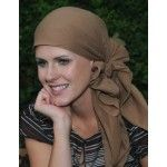 CLOSEOUT COLORS - Oversized 100% Cotton Head Scarf in Solids