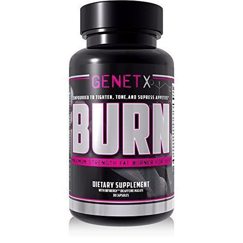 BURN for Women 30 capsules 1 Extreme weight loss supplement Burn Fat Get Shredded Curb Appetite Kill Cravings Boost Metabolism NEW FORMULA * Continue to the product at the image link. (This is an affiliate link)