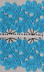 """Небольшой секрет стыковки ленточного кружева.   Мила-2010 - """"МОЕ ЛИЧНОЕ ПРОСТРАНСТВО"""" - ДОБРО ПОЖАЛОВАТЬ!  """