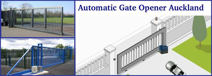 Before spending your money on high quality gate operators Auckland you should always make sure that the product is actually worth for the money you are spending.