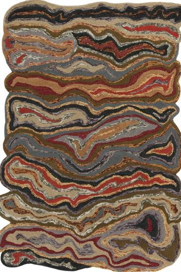 Pori Area Rug - Wool Rugs - Hand-tufted Rugs - Area Rugs - Rugs | HomeDecorators.com