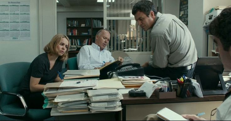 2016 Spirit Award Winners Announced -- 'Spotlight' took home Best Picture at the 2016 Film Independent Spirit Awards, which were handed out last night in Santa Monica, California. -- http://movieweb.com/independent-spirit-awards-winners-2016/
