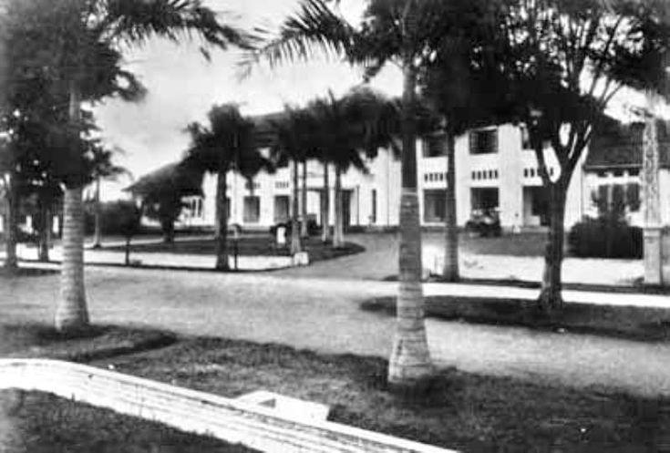 Julianaziekenhuis Bandoeng
