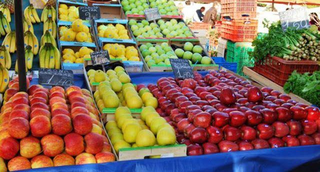 Δήμος Σιντικής: Εγκαινιάστηκε η νέα λαϊκή αγορά στο Ν. Πετρίτσι Σερρών