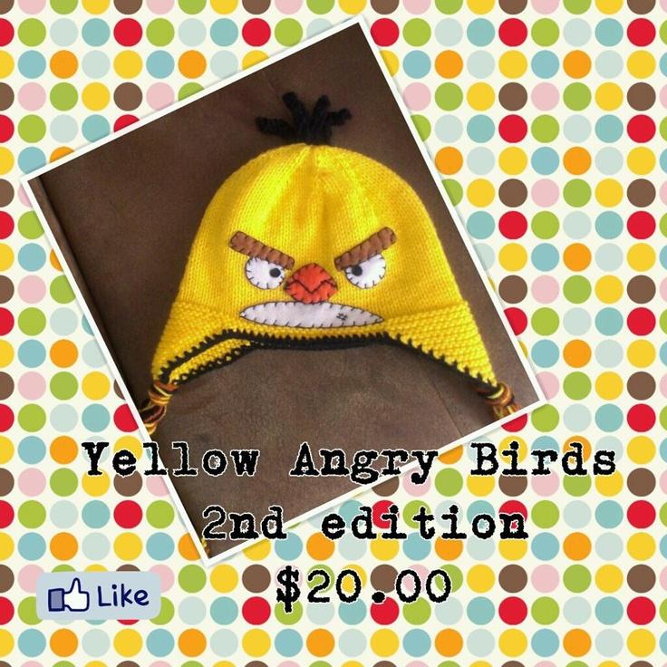 Yellow Bird II