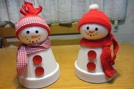 Resultado de imagen para muñeco de nieve en patchwork