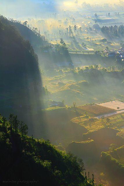 Batur, Kintamani, Bali, Indonesia // #wanderlust #travel