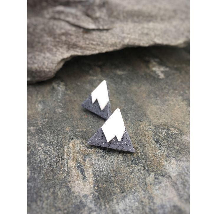 15 besten Geometric jewelry Bilder auf Pinterest | Geometrischer ...