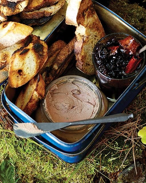 81 Best Images About Food: Pate' & Terrines On Pinterest
