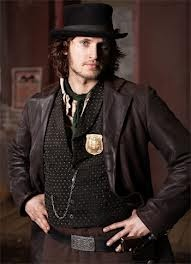 Tom Weston-Jones in BBC America's 'Copper'