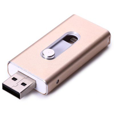 16GB PhotoFast i-FlashDrive HD 8Pin USB Flash Disk #CLICK! #clothing, #shoes, #jewelry, #women, #men