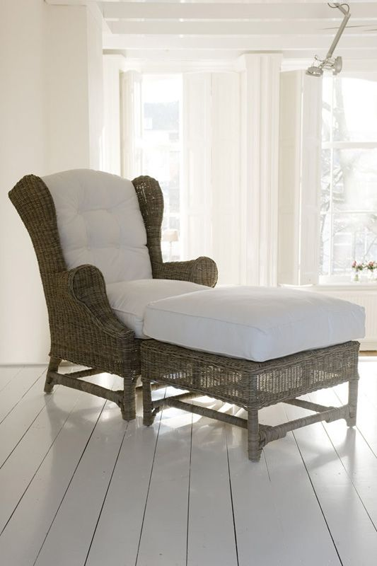 17 best images about wicker love on pinterest wicker for Sillones de rattan