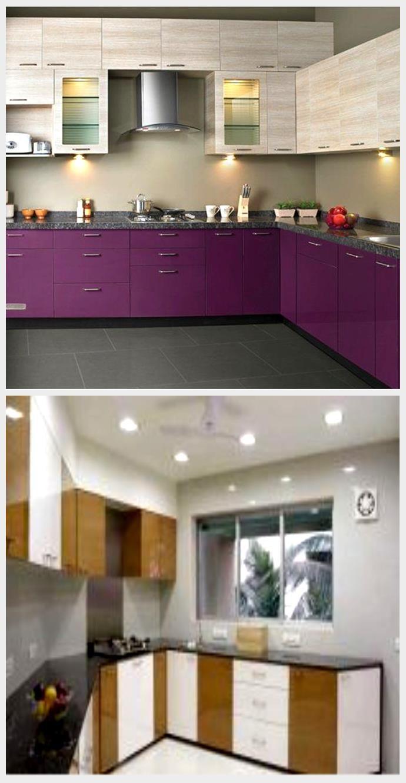 Modular Kitchen Design Pdf Ideas  Mattress & Kitchen in 17