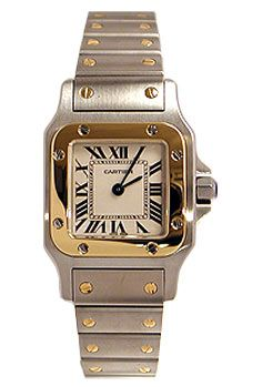 Cartier Ladies Watch, 20th century. Offered by Second Time Round.