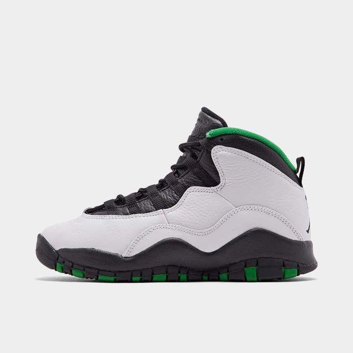 Air Jordan Retro 10 Basketball Shoes
