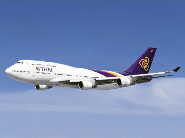 Find best airtickets deals and flight booking offers on Thai Airways flights. Also get flight schedule, route timing and availability information for all Thai Airways international flights.