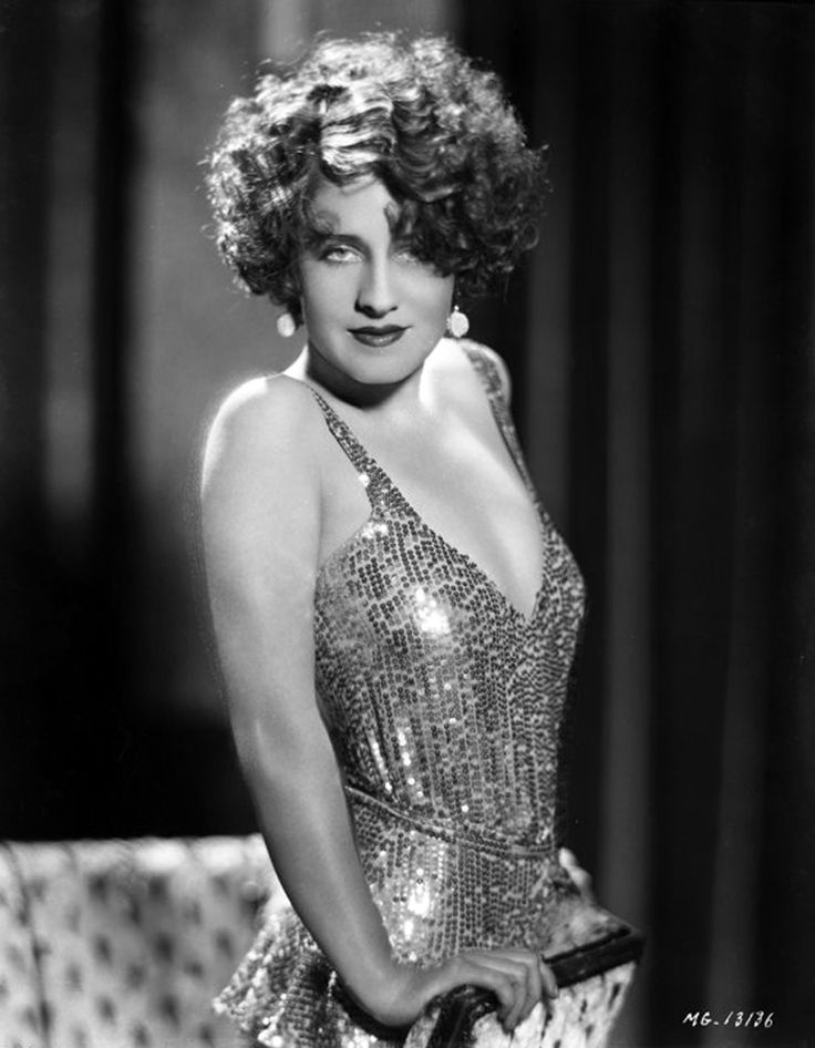 Norma Shearer Photos And Quotes Hollywood Glamour