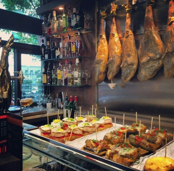 Pin by Clara Masse on SPAIN Sausage, Food, Meat
