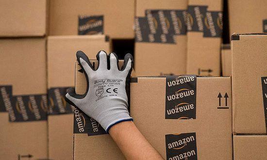 Amazon apre a Sered il suo centro logistico inverso più grande al mondo