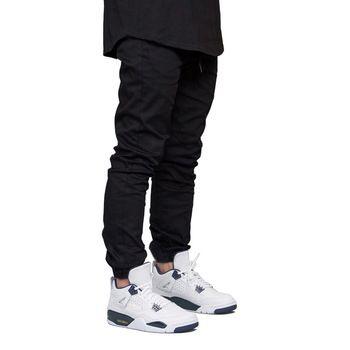 Men Jogger Pants Fashion Autumn Hip Hop Harem Stretch Joggers Runner Pants For Men Y5037  Price: 14.82 USD