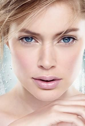 L'Oreal Contract 2013 (S/S 13) (L'Oreal) Doutzen Kroes