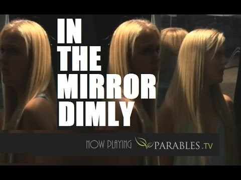 Parables TV Movie: In the Mirror Dimly