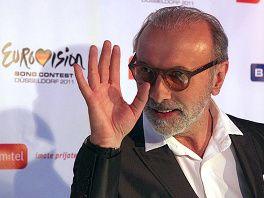 Dino Merlin - 2009 - Eurovision Song Contest (Eurosong)