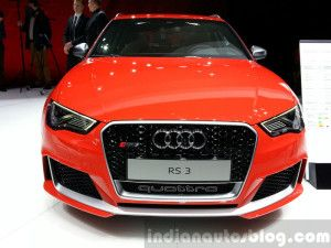2015 Audi RS3 for sale
