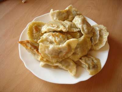 Blog post at Frugal New England Kitchen : Polish Pierogi filling such as potato and cheese are a traditional Polish Christmas dish, especially on Christmas Eve. They're also known as[..]