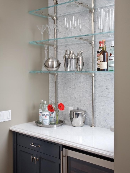 Wet Bar Design, Pictures, Remodel, Decor And Ideas   Page 9