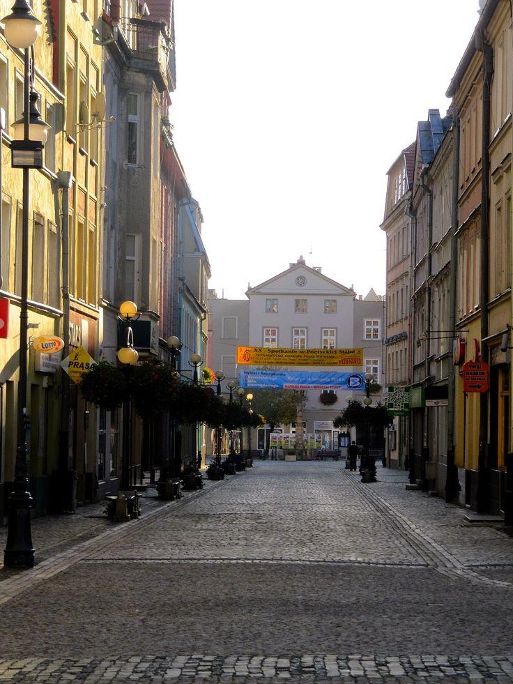 Dzierzoniow, Poland
